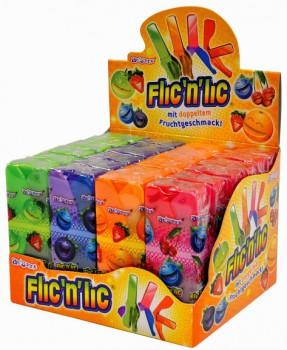 FlicNLic classic 24 Stück