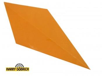 Spitztüten 250gr orange 1000 Stück