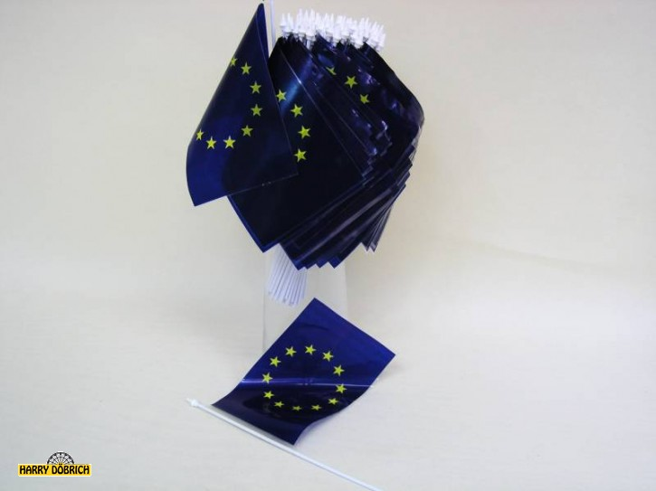 Fähnchen EU