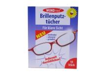 Brillenputztücher10er