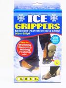 Schuhspikes für Eis/Schnee