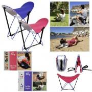 Relaxy Stuhl 2 Farben sortiert