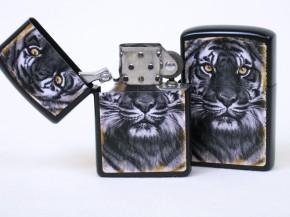 Sturmfeuerzeug Tiger