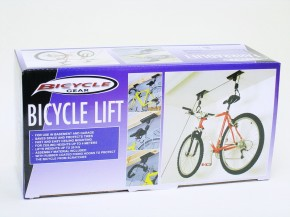 Fahrrad-Lift