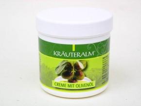 Creme 250ml Olivenöl