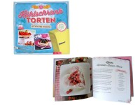 Kochbuch Kühlschrank Torten