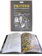 Kochbuch Fritten frisch & hausgemacht