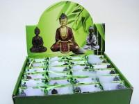 Poly. Buddha 5cm in Tüte sortiert