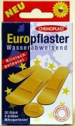 Pflaster 20er Strips 4-fach sortiert