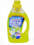 Weißer Riese 1.46 Liter Gel Sommerfrische