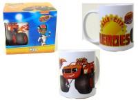 Kaffeebecher Blaze in Geschenkbox