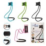 Handyhalter flexibel farblich sortiert