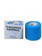 Pflaster Bandage blau selbsthaftend