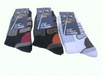 Klima Sport/Wander Socken sortiert
