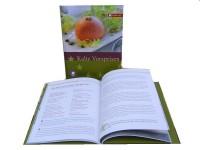 Kochbuch Kalte Vorspeisen