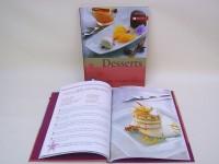 Kochbuch Desserts