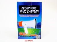 Megaphon 2 Funktionen