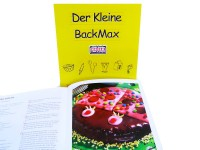 Buch Backmax