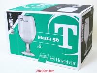 Gläserset Malta 6tlg