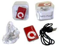 MP3 Player Rot