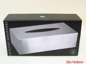 Taschentuchbox Metall