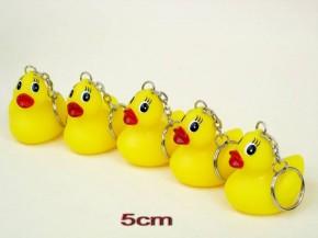 SK-Ente 5cm gelb