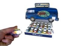 SK-VW T1 Bus mit LED 3-fach sortiert