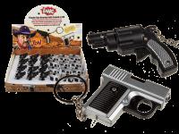 SK-Pistole ca. 5cm Sound/LED