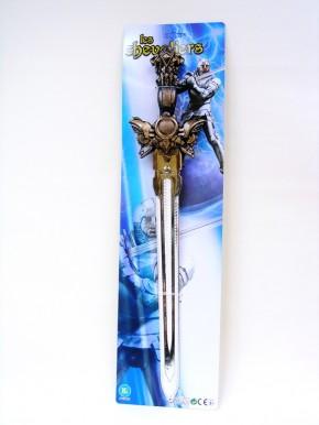 Schwert 57cm auf Karte