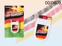 Fanschminke Deutschland Blockstift