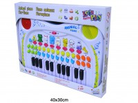 Tier Piano Keyboard 25x37cm