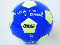 Fußball Glow in the dark