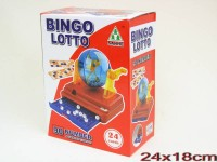Bingospiel 24x18cm
