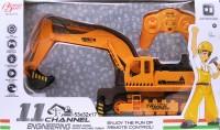 RC Bagger 11-Kanal 52x32x16cm