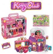 Spielset Kitty Heartlane Cafe