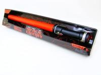 Laserschwert Darkside 100cm ausziehbar Licht /Sound
