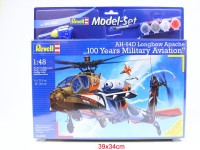 Revell Bausatz Apache Helicopter