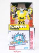 Hasbro Transformers Bumblebee Boxer