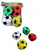 Ball 10cm soft 4er Set