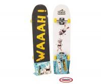 Skateboard 78cm Comichase Lapin