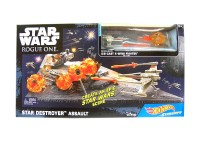Hot Wheels Star Wars Sternenzerstörer