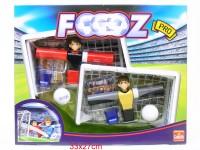 Fußballspiel Fooz Pro 27x33cm