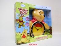 Winnie Pooh Wanduhr