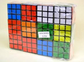 Puzzlewürfel 5cm im Beutel