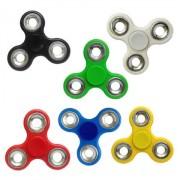 Finger Spinner Spinfinity 7.5cm 4 Farben sortiert