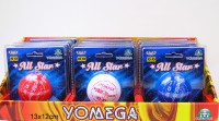 Yomega Jo-Jo All Star sortiert
