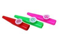Pfeife Kazoo 11cm sortiert