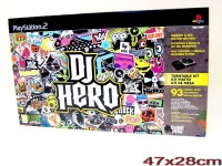 DJ Hero für Playstation2