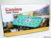Blackjack-Spieltisch