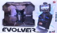 RC Hexacopter Evolver HD Camera mit Licht